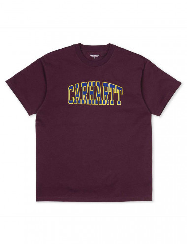 Carhartt Theory t-shirt - I027043 | Shapestore.it