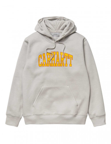 Carhartt Hooded theory sweat - I027031 | Shapestore.it