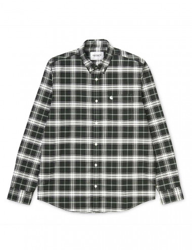 Carhartt Linville shirt - I026801 | Shapestore.it