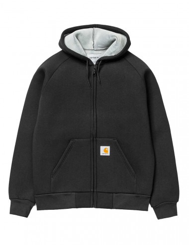 Carhartt Car-lux hood jacket - I018044 | Shapestore.it