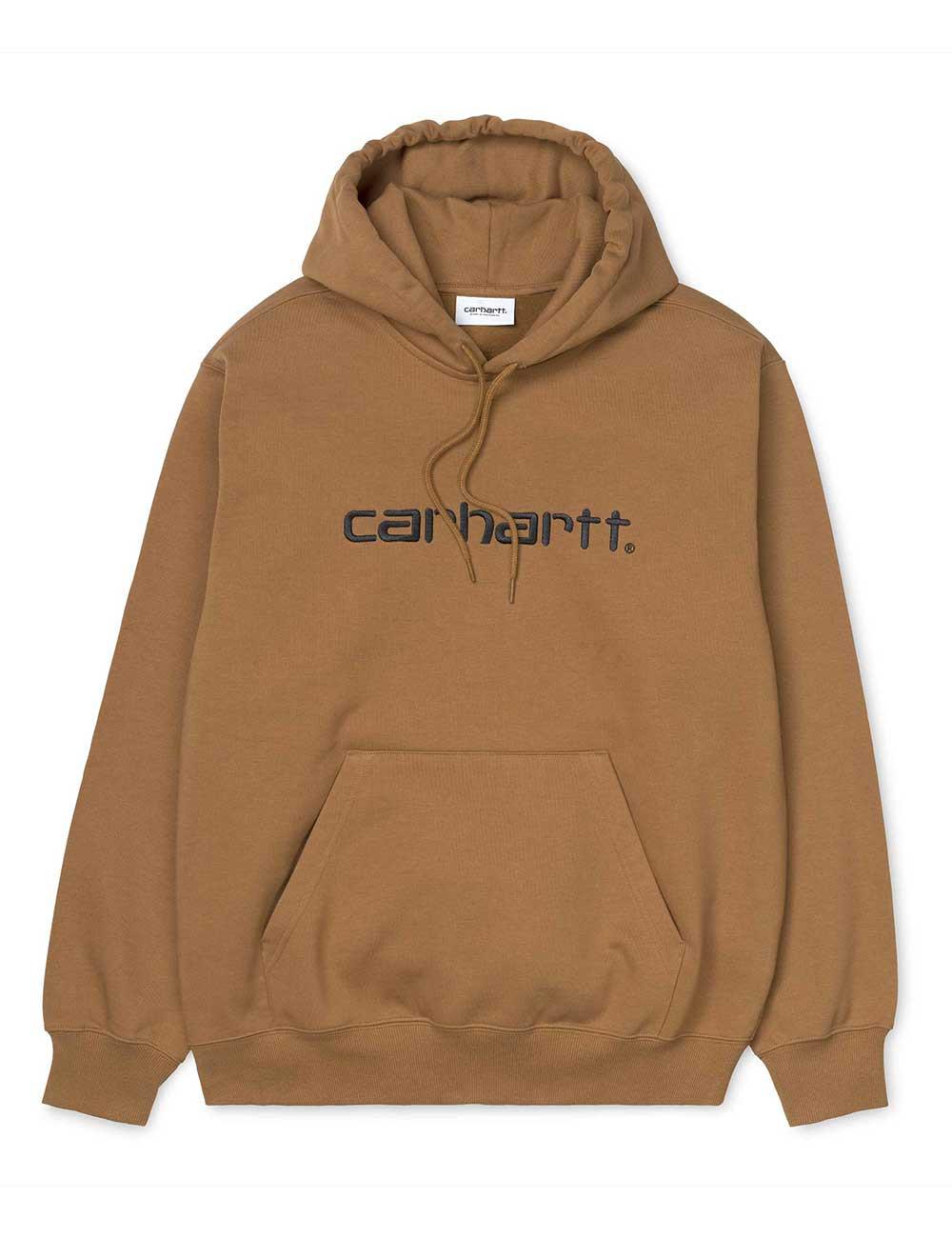 Carhartt Hooded carhartt sweatshirt - I027093   Shapestore.it