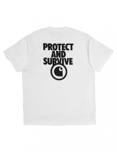 Carhartt Protect t-shirt - I027087 | Shapestore.it