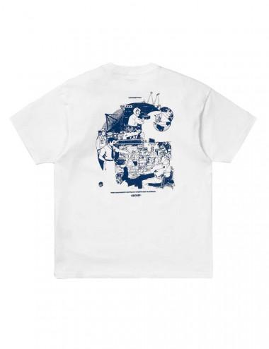 Carhartt Radio t-shirt - I027078 | Shapestore.it