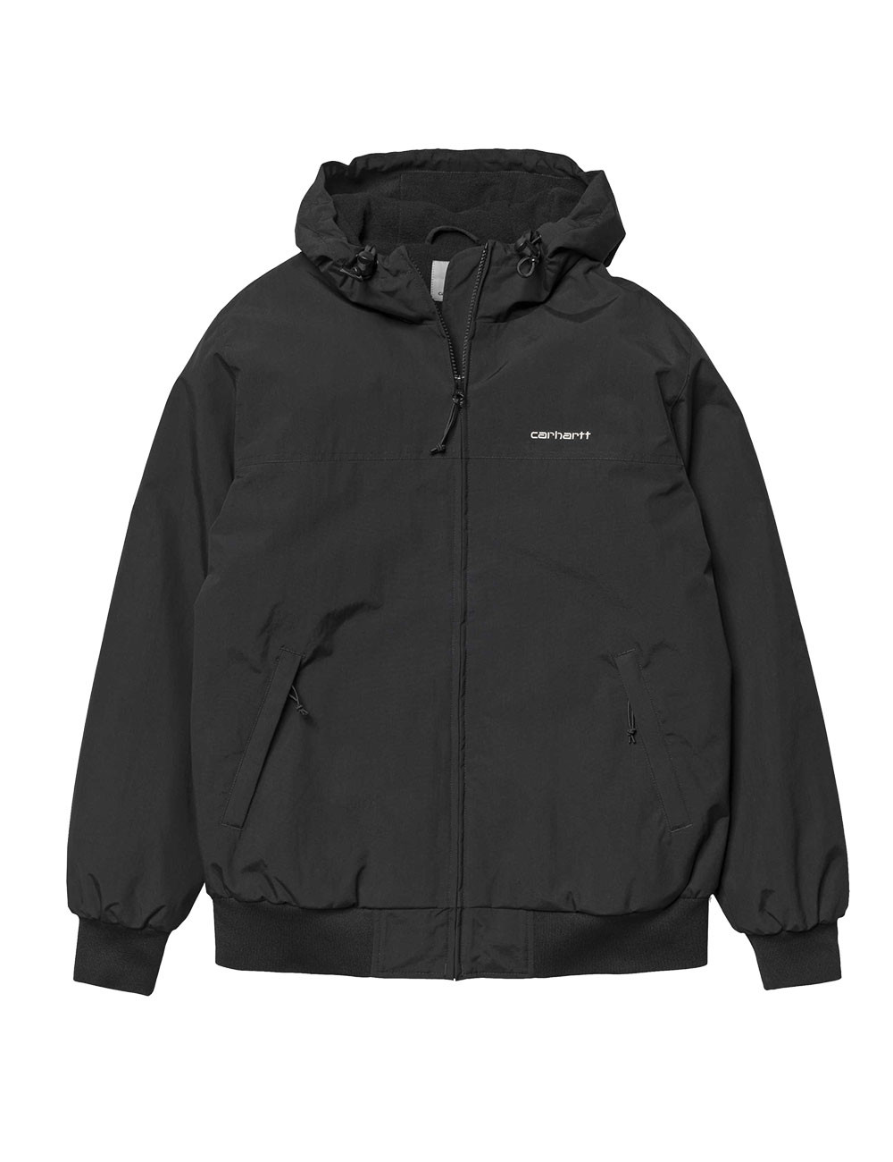 Carhartt Hooded sail jacket - I022721 | Shapestore.it