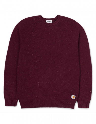 Carhartt Anglistic sweater - I010977 | Shapestore.it