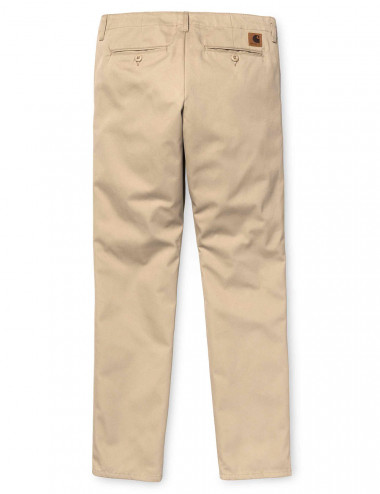 Carhartt Club pant - I010022 | Shapestore.it