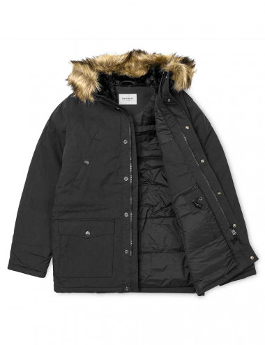 Carhartt Trapper parka - I021869 | Shapestore.it