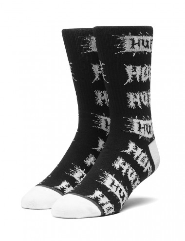 Huf Crust socks - SK00419 | Shapestore.it