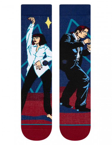 Stance I want to dance - U545C19IWT | Shapestore.it