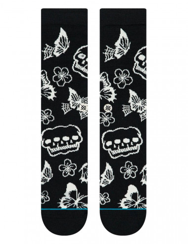 Stance Triple skull - M558C19TRS | Shapestore.it