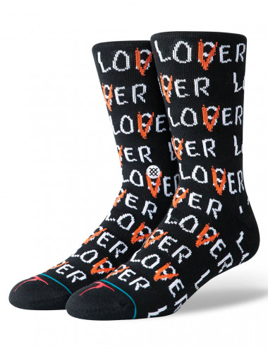 Stance Lover loser - M558C19LOV | Shapestore.it