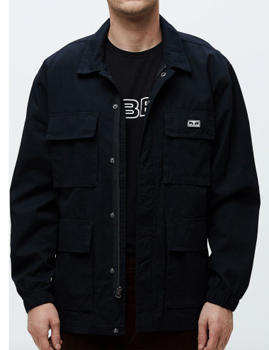 Expire bdu jacket