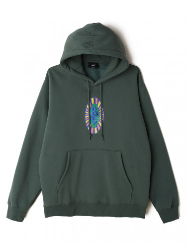 Obey Psych hood - 112470072 | Shapestore.it
