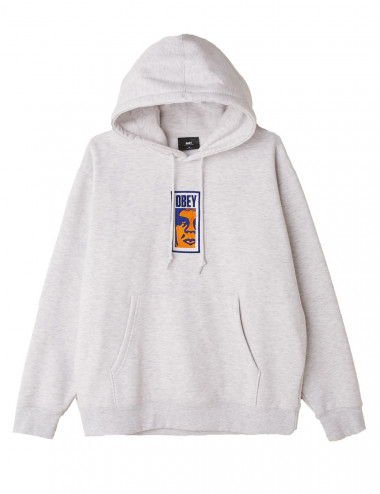 Obey Slim icon hood - 112470069 | Shapestore.it