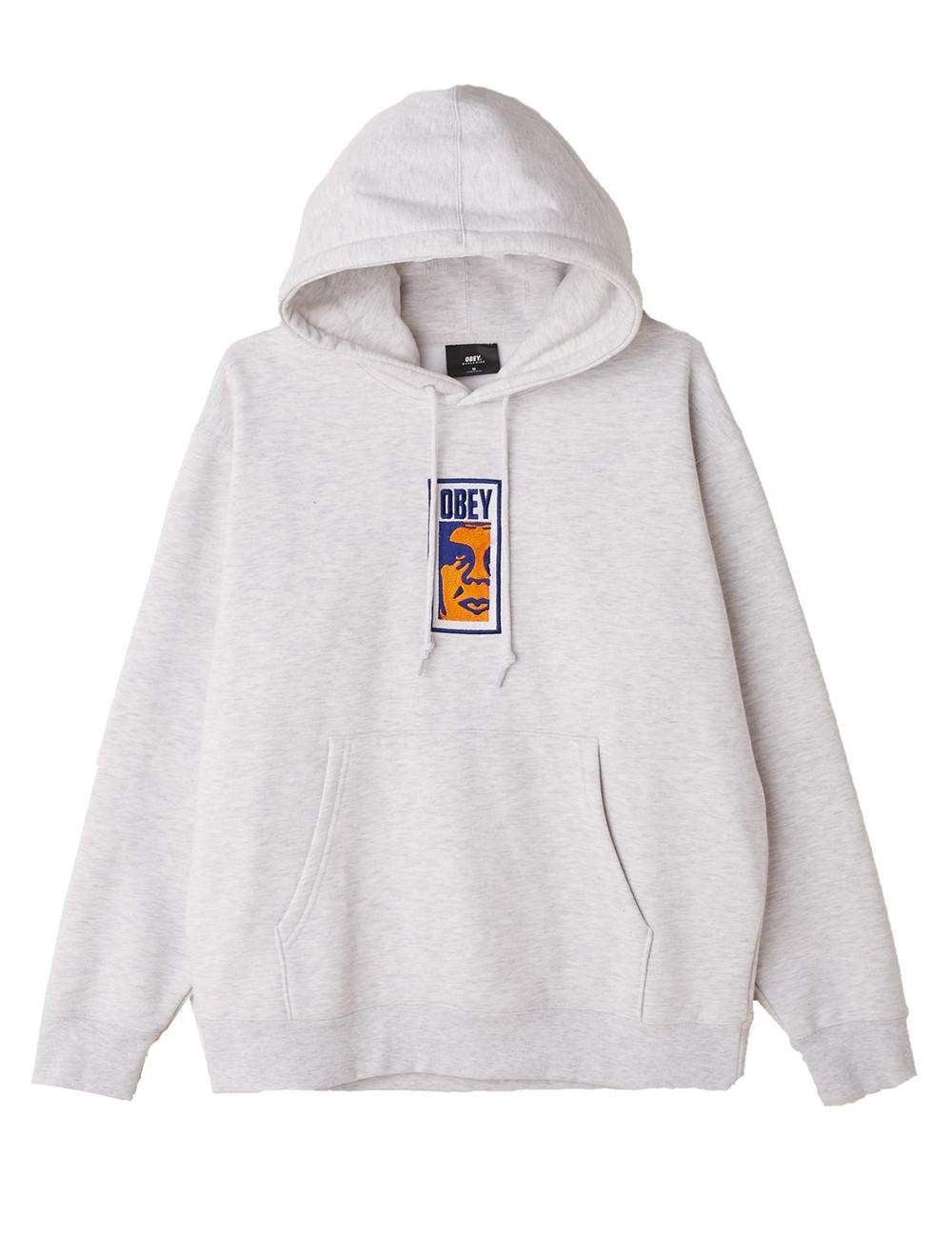 Obey Slim icon hood - 112470069   Shapestore.it