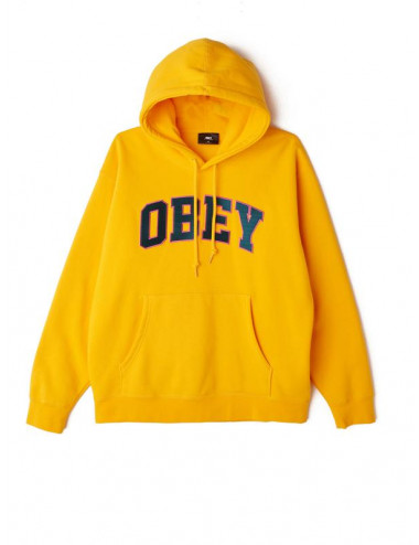 Obey Sports hood - 112470067 | Shapestore.it
