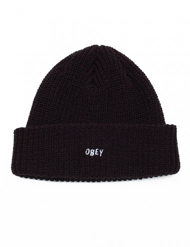 Obey Jumbled beanie - 100030145 | Shapestore.it