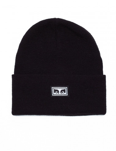Obey Icon eyes beanie - 100030132 | Shapestore.it
