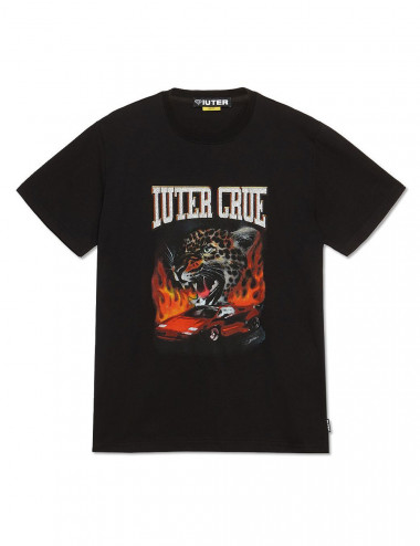 Iuter Countach tee - 19WITS84 | Shapestore.it
