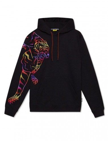 Iuter Nepal hoodie - 19WISH24 | Shapestore.it