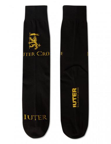 Iuter Lion socks - 19WISXP04 | Shapestore.it