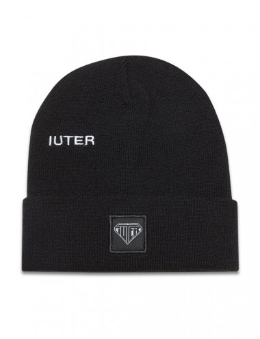 Logo fold beanie - 19WIBNP01 | Shapestore.it