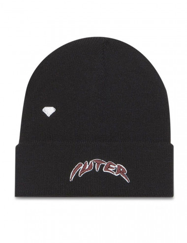 Iuter Lisa fold beanie - 19WIBNP13 | Shapestore.it
