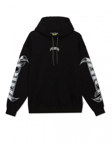 Iuter Ryders hoodie - 19WISH79 | Shapestore.it