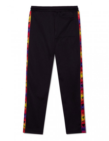 Iuter Ribbon track pants - 19WISP11 | Shapestore.it