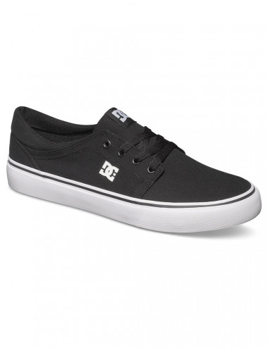 Dc Shoes Trase tx - ADYS300126-BKW | Shapestore.it