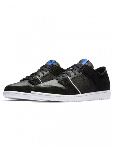 Nike sb Zoom dunk low pro qs soulland - 918288-041 | Shapestore.it