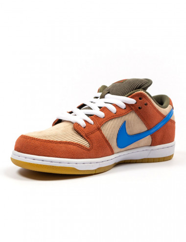 Nike sb Dunk low pro - BQ6817-201 | Shapestore.it