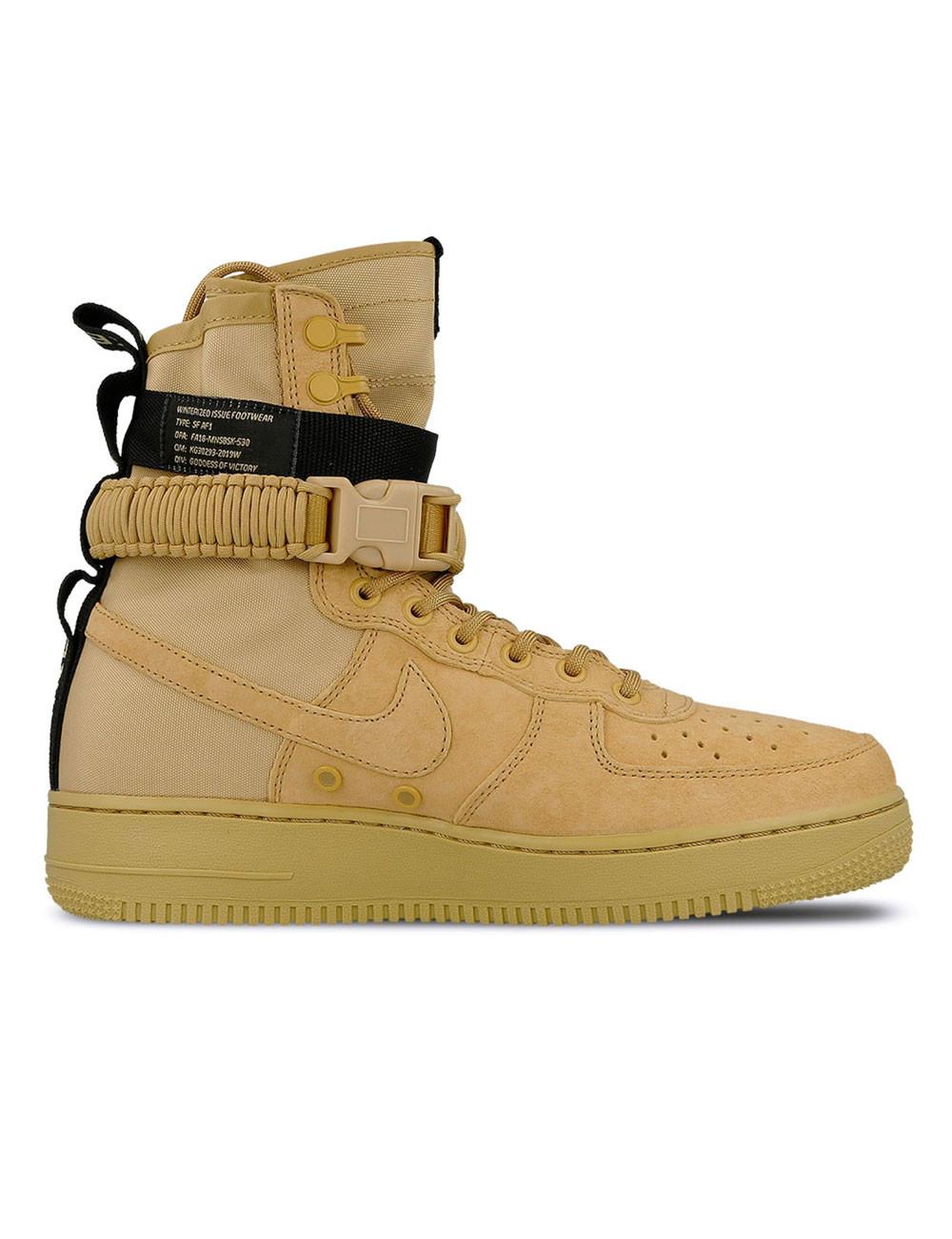 Nike sportswear Air force 1 sf - 864024-700 | Shapestore.it