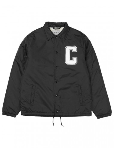 Carhartt Pembroke pile coach jacket - I025260 | Shapestore.it