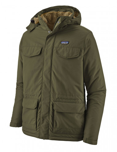 Patagonia Isthmus parka - 27021 | Shapestore.it