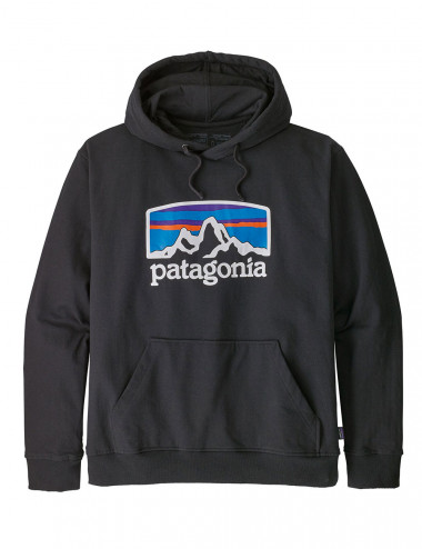 Patagonia Fitz roy horizons uprisal hoody - 39583 | Shapestore.it