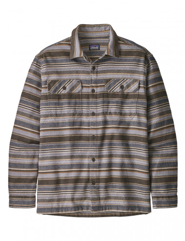 Patagonia Fjord flannel shirt - 53947 | Shapestore.it