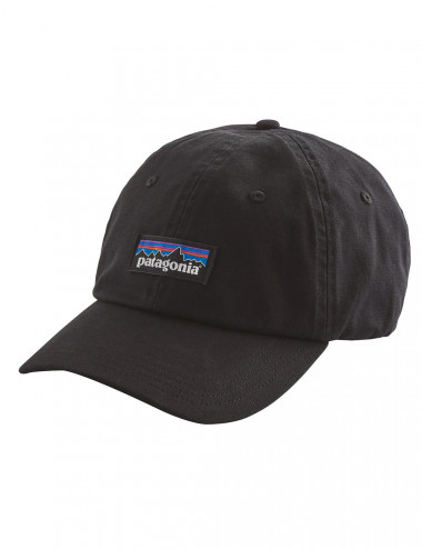 Patagonia P-6 label trad cap - 38207 | Shapestore.it