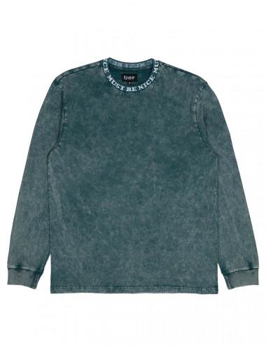 Ripndip Mbn jacquard knit ls - RND2954 | Shapestore.it