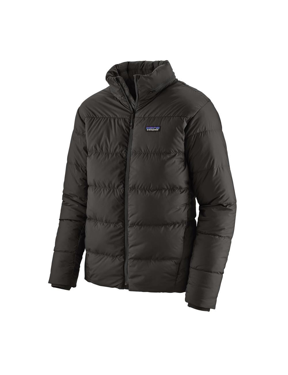 Patagonia Silent down jacket - 27930 | Shapestore.it