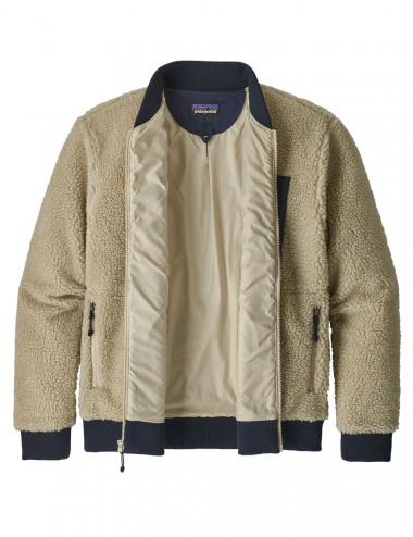 Patagonia Retro-x bomber jacket - 22830 | Shapestore.it