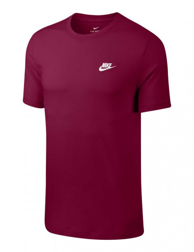 Nike sportswear Sportswear club tee - AR4997-677 | Shapestore.it