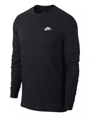 Nike sportswear Nsw ls tee - AR5193-010 | Shapestore.it