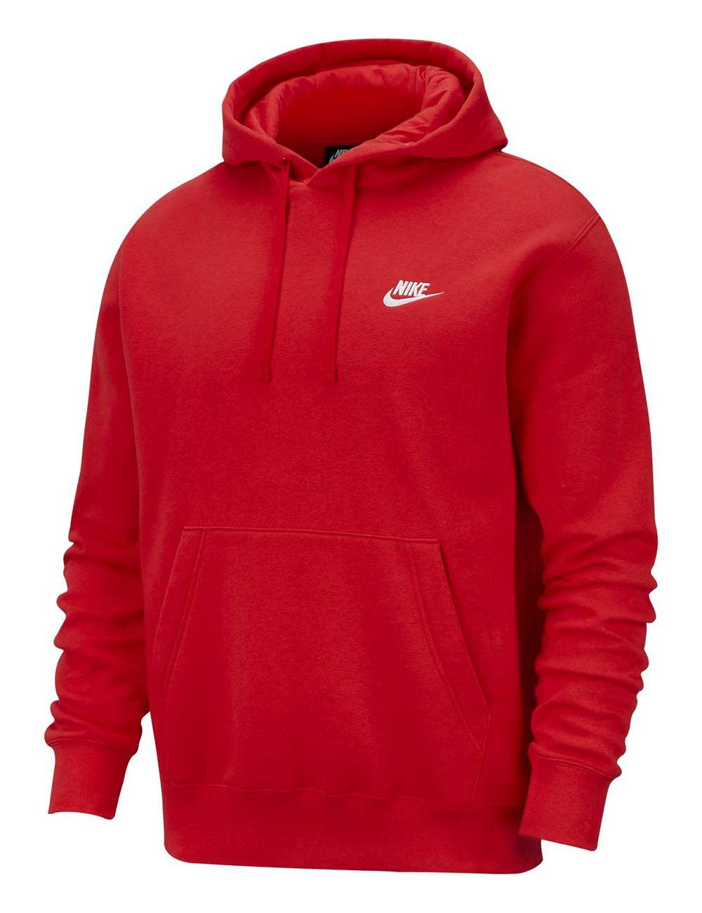 Nike sportswear Nsw club fleece - BV2654-657   Shapestore.it