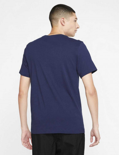 Nike sportswear Nsw tee 3 - CI6301-410 | Shapestore.it