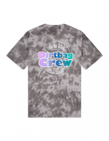 Huf Dbc cotton candy wash tee - 712190037 | Shapestore.it