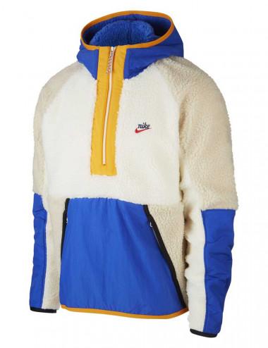 Nsw pile hoodie