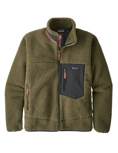 Patagonia Classic retro-x - 23056 | Shapestore.it