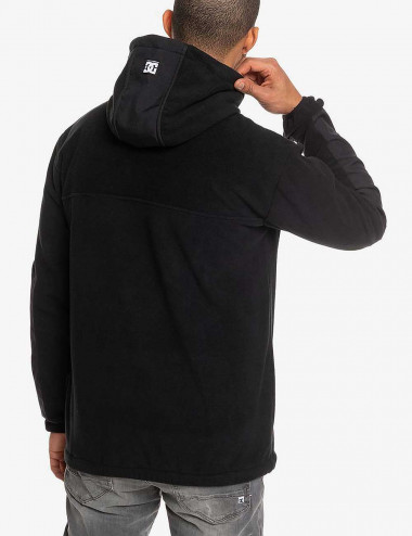 Dc Shoes Tagans hood - EDYPF03041-KVJ0 | Shapestore.it