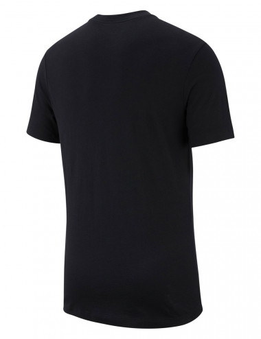 Nike sportswear Nsw swoosh tee - AR5027-010 | Shapestore.it